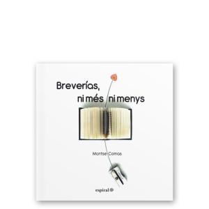 Portada de Breverías - www.laespiral.info