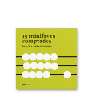 Portada de 15minifaves comptades - www.laespiral.info